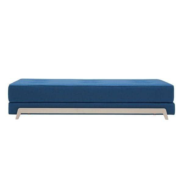 FRAME SOFABED, elegante divano nordic - facile da trasformare, facile da usare, SOFTLINE
