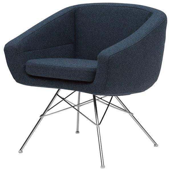 ... Komfortabel, Elegant Und Anspruchsvoll Sessel   Deko Und Design, ...