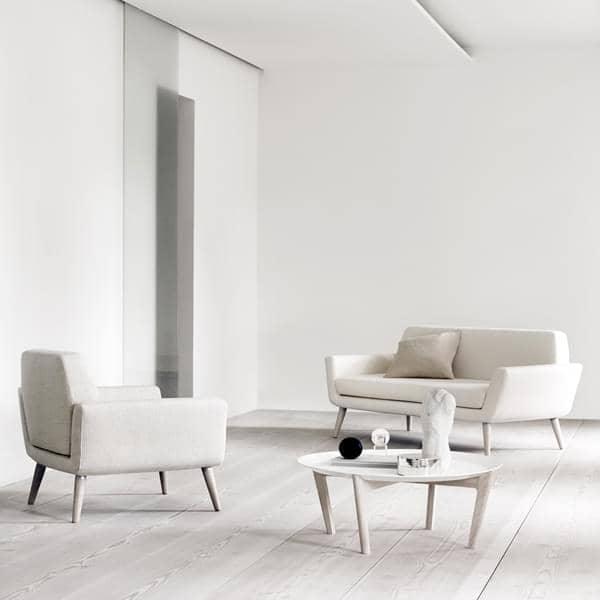 Scope A Compact And Comfy Sofa Designed For Small Es