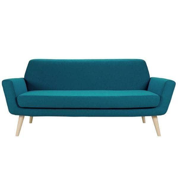 scope eine kompakte und bequemen sofa f r kleine r ume. Black Bedroom Furniture Sets. Home Design Ideas