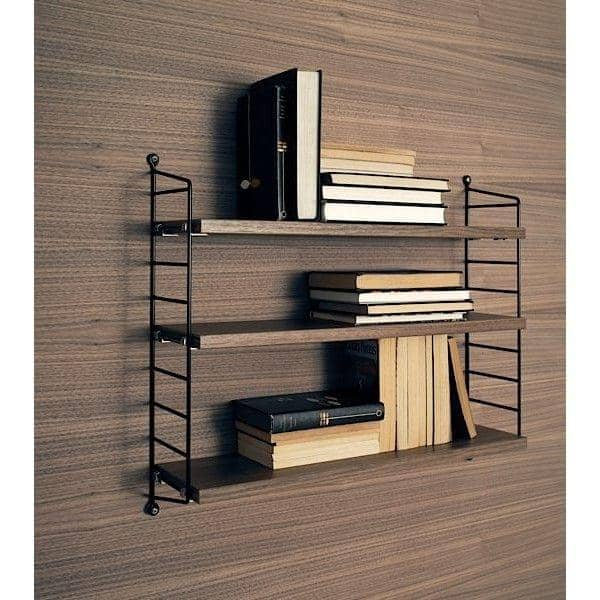 string pocket modulares regalsystem string furniture. Black Bedroom Furniture Sets. Home Design Ideas