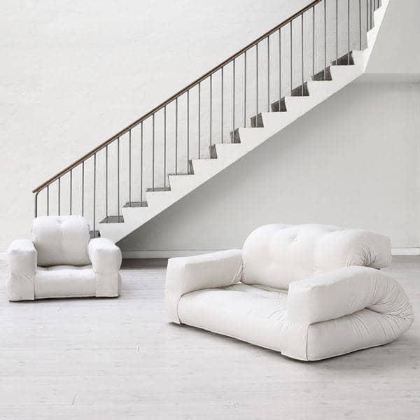 Hippo ein sessel oder ein sofa das sich in for Sofa deko