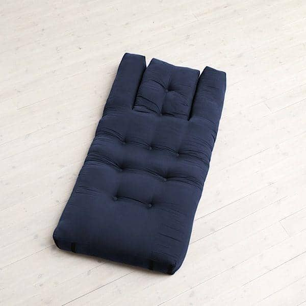 HIPPO, An Armchair Or A Sofa, That Turns Into A Comfortable Extra Futon Bed  In Seconds   Deco ...