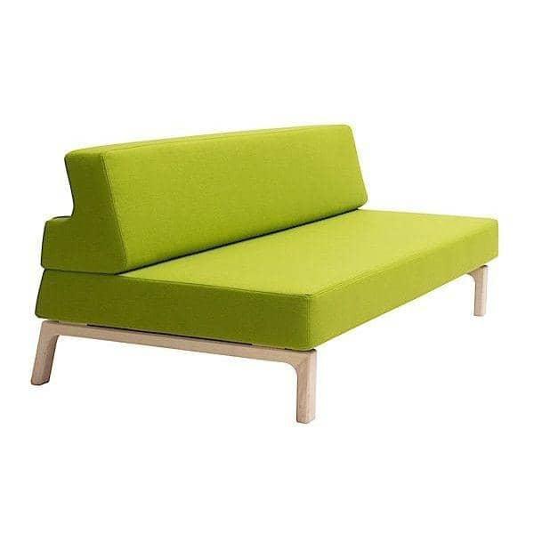 Le Canapé-lit LAZY : un sofa convertible en lit en quelques secondes. déco et design