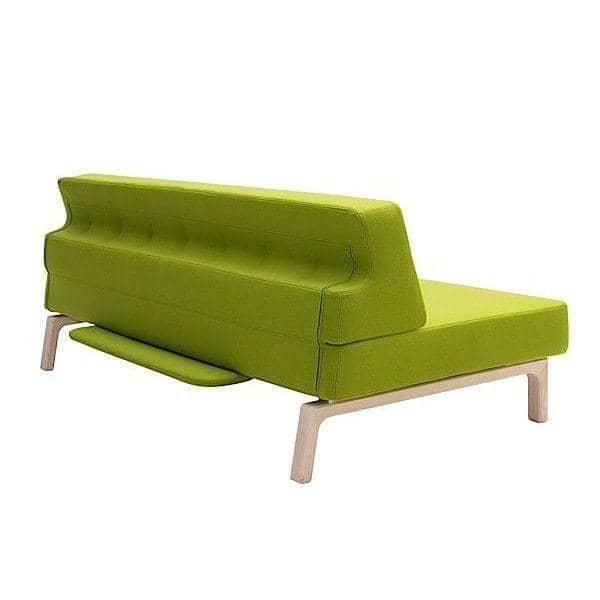 Das schlafsofa lazy verwandeln sie ihr sofa in sekunden for Sofa deko
