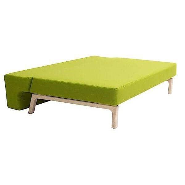 O sofá-cama LAZY, converter o seu sofá em uma cama em segundos. deco e design, SOFTLINE