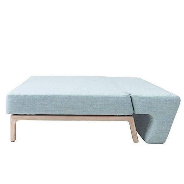 Sovesofa LAZY, konvertere din sofa til en seng på få sekunder. Deco og design, SOFTLINE