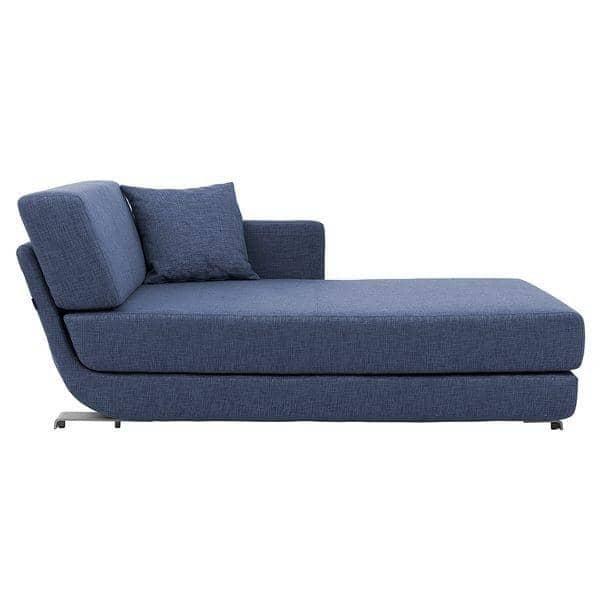 Lounge sofa select sof convertible 3 plazas chaise for Sofa tres plazas chaise longue