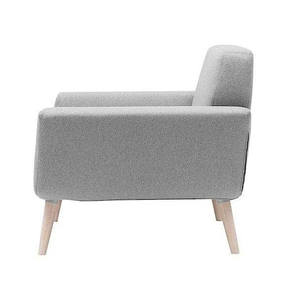 scope a nice and comfortable armchair the perfect companion deco and design softline