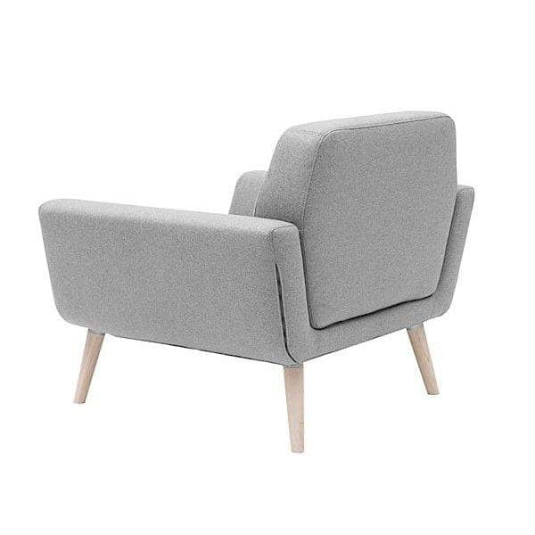 ... A Nice And Comfortable Armchair, The Perfect Companion ...
