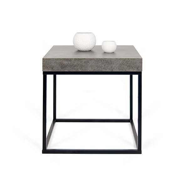 Table Basse D Appoint Design