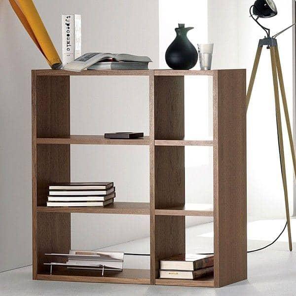 POMBAL 2010-019, étagère basse, solutions de rangements, étagères, bibliothèque : la gamme qui voit grand !
