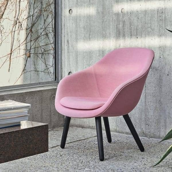 ABOUT A LOUNGE CHAIR - ref. AAL82, HAY