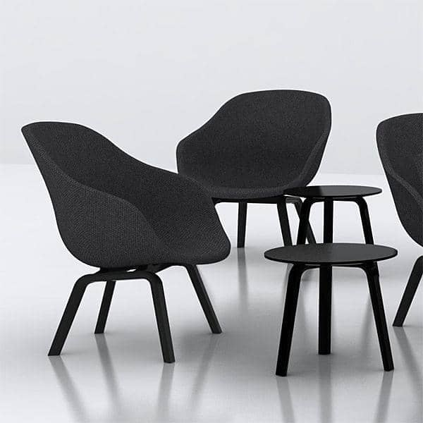 About A Lounge Chair Ref Aal93 Hay