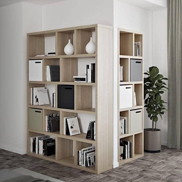 BERLIN, 150 cm, un système de rangement efficace conçu pour apporter de la gaieté à votre intérieur - designer : NÁDIA SOARES