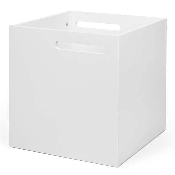 BERLIN, boîte accessoire 34 cm, un système de rangement efficace conçu pour apporter de la gaieté à votre intérieur - designer : NÁDIA SOARES