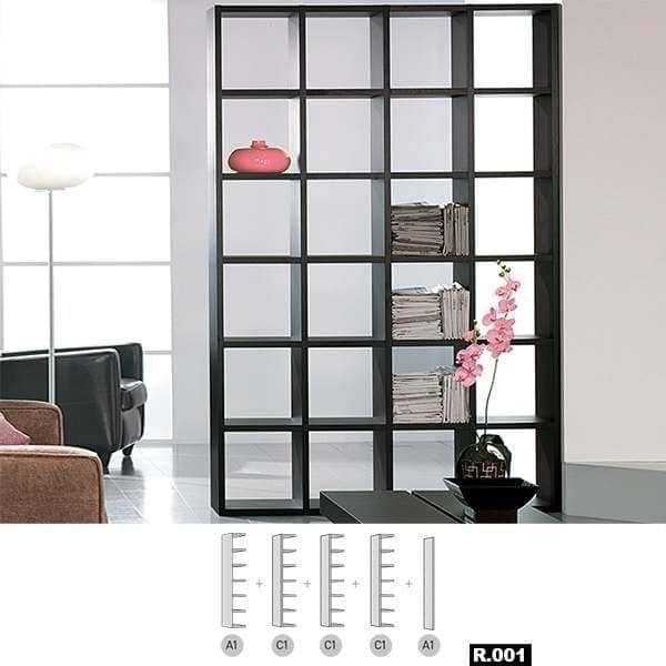 pombal diy syst me d 39 tag res sur mesure temahome. Black Bedroom Furniture Sets. Home Design Ideas
