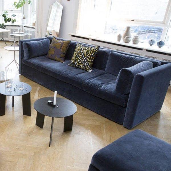 hackney sofa fauteuil et pouf wrong for hay. Black Bedroom Furniture Sets. Home Design Ideas