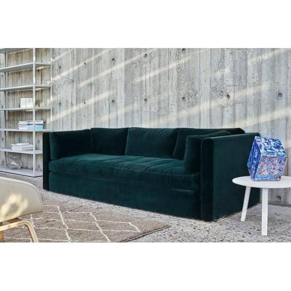 hackney sofa 2 eller 3 pladser wrong for hay. Black Bedroom Furniture Sets. Home Design Ideas