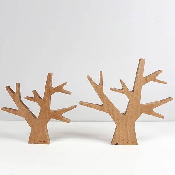 l 39 arbre trivet b kkryssfiner reine m re. Black Bedroom Furniture Sets. Home Design Ideas