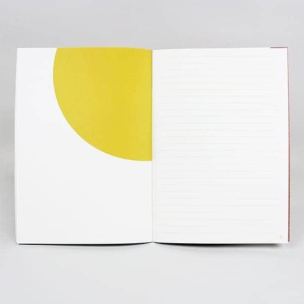 Un Cahier Français, papier, design éco-responsable