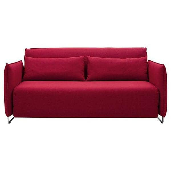 Pleasant Cord A Convertible Sofa A Convertible Armchair Adapted To Small Spaces Exemplary Comfort Inzonedesignstudio Interior Chair Design Inzonedesignstudiocom