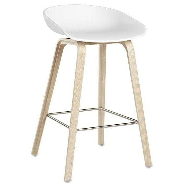 About a stool aas32 stool von hay ref aas32 hay for Barhocker quid