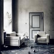 SILVER en sovesofa for 2, designet for små områder, komfortabel, tidløs, i ekte skandinavisk stil, med Softline