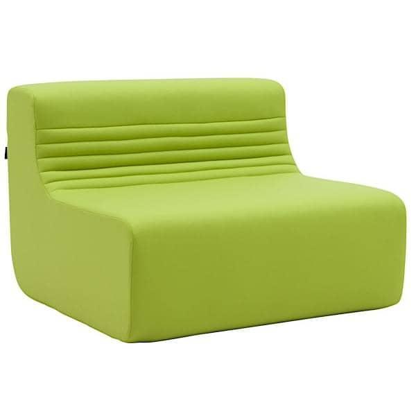 loft ein modulares sofa softline. Black Bedroom Furniture Sets. Home Design Ideas