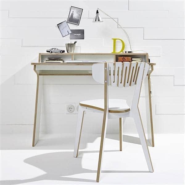 slope konsolentisch leonard pfeifer. Black Bedroom Furniture Sets. Home Design Ideas