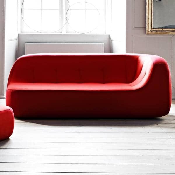 SAND Collection, el sofá, SOFTLINE