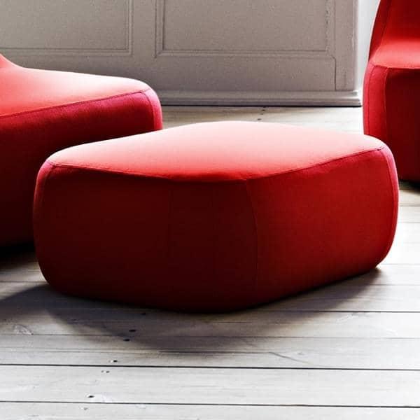 SAND Collection, den puf:. Unikke og funktionelle møbler SOFTLINE