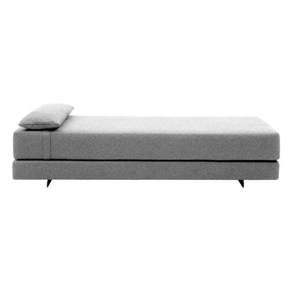 DUET, canapé convertible en lit, minimaliste et très confortable, un design intemporel