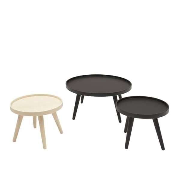 alma eine ottomane ein couchtisch softline. Black Bedroom Furniture Sets. Home Design Ideas