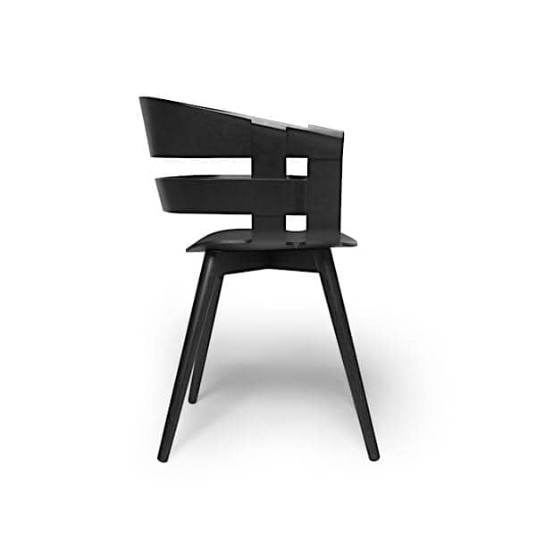 chaise wick chair design house stockholm. Black Bedroom Furniture Sets. Home Design Ideas