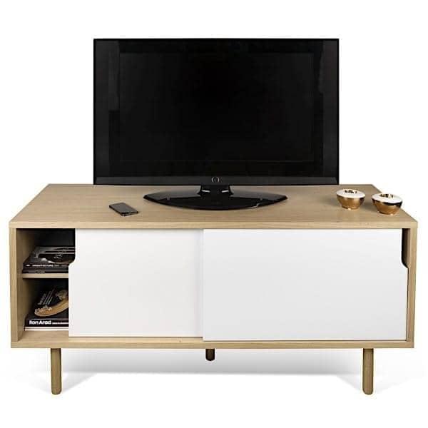 buffet dann portes coulissantes rodolphe castellani. Black Bedroom Furniture Sets. Home Design Ideas