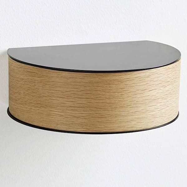 wallie tiroir mural design et astucieux design danois. Black Bedroom Furniture Sets. Home Design Ideas