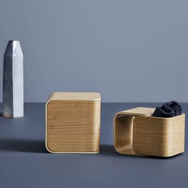 ארגונית GEM, עץ, מעשית ועיצוב, עיצוב דנית. WOUD.