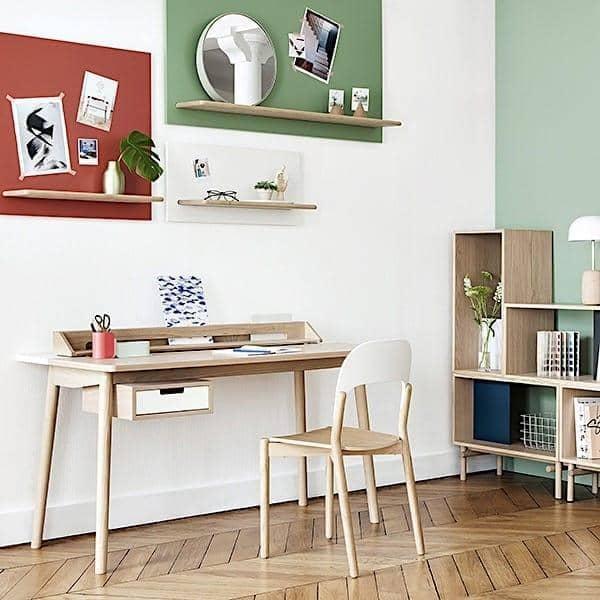 honor desk hart. Black Bedroom Furniture Sets. Home Design Ideas