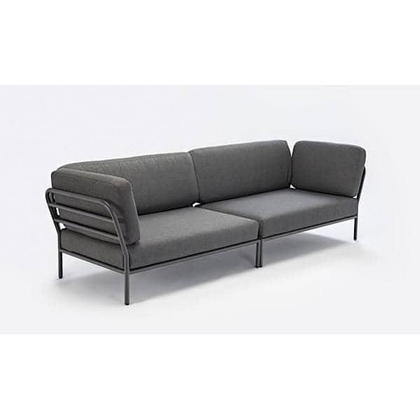 level hohe qualität, ein sofa, hocker und couchtisch zu