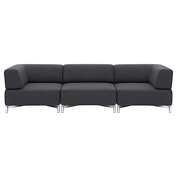 ... Sofa PLANET By SOFTLINE, A Modular Lounge ...