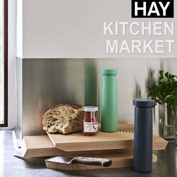 HAY KITCHEN MARKET, en funksjonell og design samling!