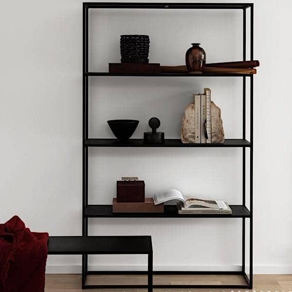 Gamme de rangements domo storage de haute qualit en m tal laqu design et fonctionnelle - Domo meuble ...