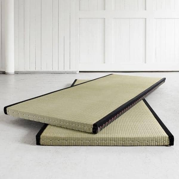 Tatami la cama japonesa tradicional para tu fut n design for Cama tatami
