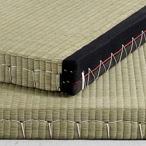 Tatami la cama japonesa tradicional para tu fut n design - Cama japonesa tatami ...