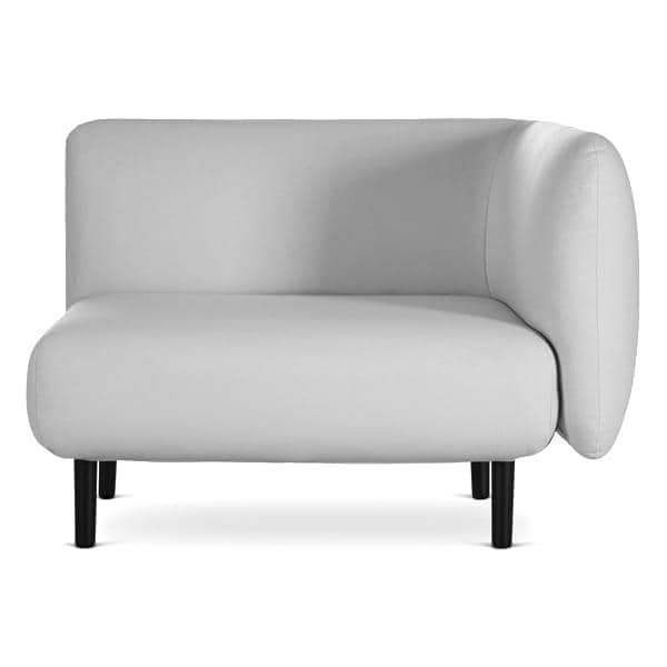 ELLE, ένας καναπές γεμάτος στρογγυλότητα και θηλυκότητα
