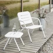 RAY שולחן קפה בחוץ, מודרני ועיצוב, על ידי WOUD