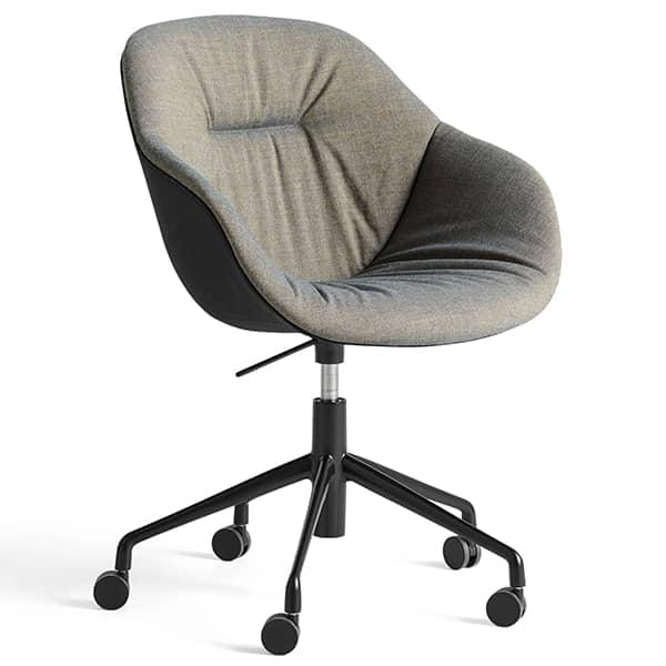 ABOUT A CHAIR - ref. AAC153 and AAC153 SOFT