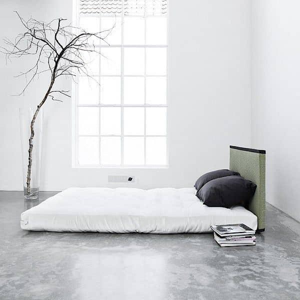Tatami sofa bed futon 2 cuscini indietro tatami for Futon e tatami