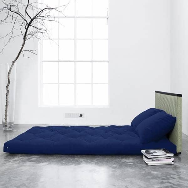 tatami sofa bed futon 2 nordic tatami nordic design. Black Bedroom Furniture Sets. Home Design Ideas